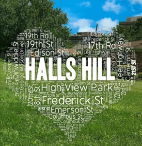 Learn from This Place: Bring Arlington to Halls Hill @ Virginia Hospital Center Auditorium